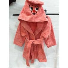 Çocuk Bornoz Tavşan Kulak
